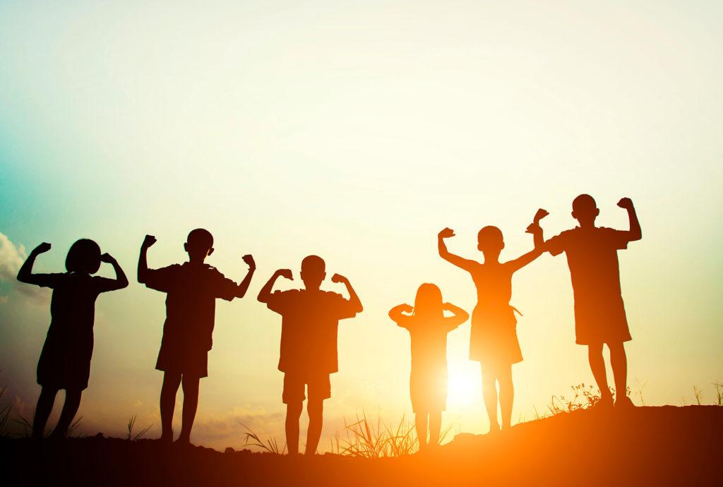 Crescita e Sviluppo dei nostri ragazzi