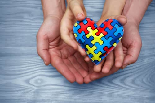 Orangogo e Cabaleonte: 5 cose da sapere sull'autismo